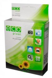 HP F6V25AE (652) fekete tintapatron for use (EcoPixel)