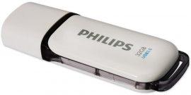 32GB Philips Snow USB 2.0 Pendrive