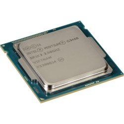 Intel Pentium G3460 OEM - használt processzor