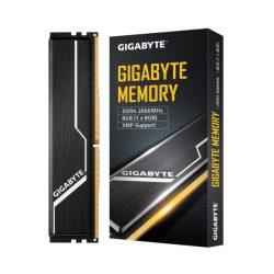 8GB Gigabyte GP-GR26C16S8K1HU408 DDR4 2666MHz