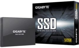 512GB Gigabyte GP-GSTFS30512GTTD UD Pro SATA3 SSD