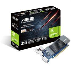 Asus GT710-SL-2GD5 - GeForce GT710 2GB DDR5