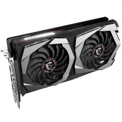 MSI GeForce GTX 1650 SUPER Gaming X 4GB GDDR6 128-bit grafikus kártya