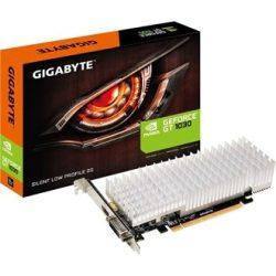 Gigabyte GV-N1030SL-2GL - GeForce GT1030 OC 2GB GDDR5 64-bit low profile