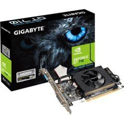 Gigabyte GV-N710D3-2GL - GeForce GT710 2GB GDDR3