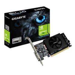 Gigabyte GV-N710D5-2GL - GeForce GT710 2GB DDR5