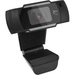 White Shark Cyclops GWC-003 webkamera fekete