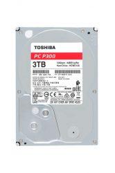 4TB Toshiba P300 HDWD240UZSVA SATA3 HDD