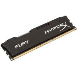 8GB Kingston HyperX Fury Black DDR3 1600MHz (HX316C10FB/8)