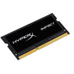 8GB Kingston HyperX Impact DDR3L 1600MHz SoDimm (HX316LS9IB/8)