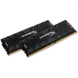 16GB Kingston HyperX Predator DDR4 2666MHz KIT (HX426C13PB3K2/16)