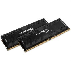 16GB Kingston HyperX Predator DDR4 2666MHz KIT (HX426C13PB3K2/16)