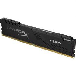 8GB Kingston HyperX Fury DDR4 2666MHz black (HX426C16FB3/8)
