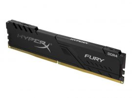 8GB Kingston HyperX Fury Black DDR4 3000MHz (HX430C15FB3/8)