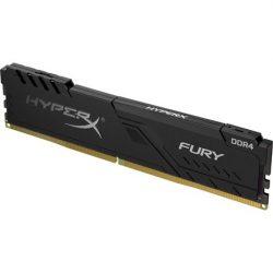 8GB Kingston HyperX Fury Black DDR4 3200MHz (HX432C16FB3/8)