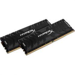 16GB Kingston HyperX Predator DDR4 3333MHz KIT (HX433C16PB3K2/16)