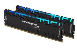 16GB Kingston HyperX Predator RGB DDR4 4000MHz KIT (HX440C19PB3AK2/16)