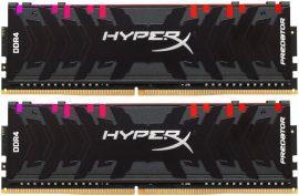 16GB Kingston HyperX Predator (2x8GB) DDR4 4000MHz KIT (HX440C19PB4AK2/16)