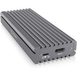 Raidsonic IB-1817M-C31 M.2 NGFF USB3.1 C Gen 2 külső ház