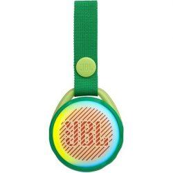 JBL JR POP vízálló 1.0 hangszóró zöld