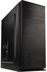 Kolink KLA-002 ATX Fekete számítógépház