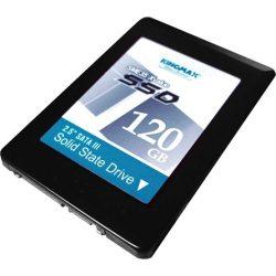 120GB Kingmax SATA3 SSD