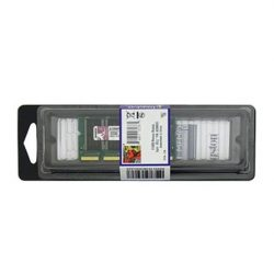 4GB Kingston DDR3L 1600MHz SoDimm (KVR16LS11/4)