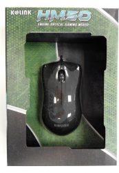 Kolink HM50 USB egér