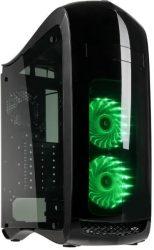 Kolink Punisher RGB számítógépház