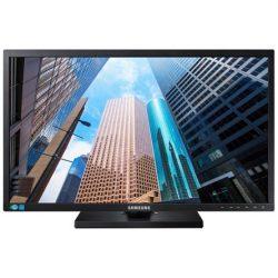 """24"""" Samsung S24E450B Pivot monitor"""
