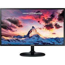 """24"""" Samsung S24F354FHU PLS LED monitor (FreeSync) fekete"""