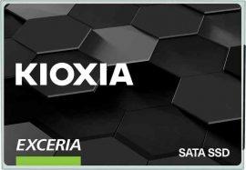 240GB Kioxia Exceria LTC10 (Toshiba) SATA3 SSD