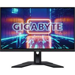 """27"""" Gigabyte M27Q-EK IPS LED gaming monitor (170Hz FreeSync Premium; KVM) fekete"""