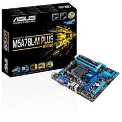 Asus M5A78L-M PLUS/USB3 alaplap
