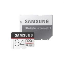 64GB Samsung Pro Endurance microSD kártya
