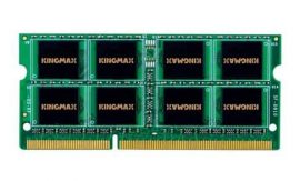 8GB Kingmax DDR4 2400MHz SoDimm