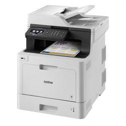 Brother MFC-L8690CDW színes duplex multifunkciós nyomtató