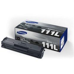 Samsung MLT-D111L toner fekete