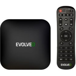 Evolveo Multimedia Box C4 8K Ultra HD médialejátszó [MMBX-C4]