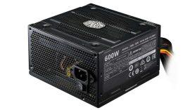 CoolerMaster 600W Elite V3 Series (MPW-6001-ACABN1-EU)
