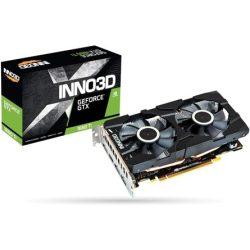 Inno3D GeForce GTX 1660 Ti Twin X2 6GB GDDR6 192-bit
