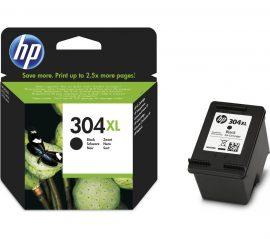 HP N9K08AE (no.304XL) nagykapacitású fekete patron
