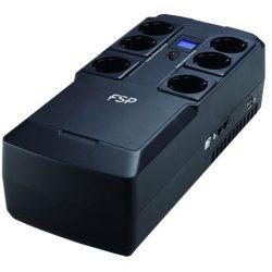 FSP Nano FIT 800VA szünetmentes tápegység