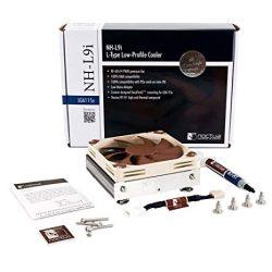 Noctua NH-L9i - új processzor hűtő