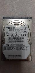 """Toshiba MK3261GSYN 320gb 2,5"""" használt merevlemez"""