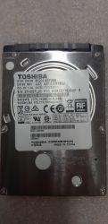 """Toshiba MQ01ABF050 500gb 2,5"""" használt merevlemez"""