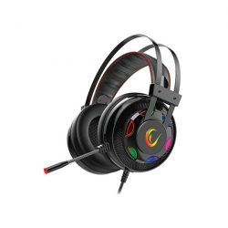 Rampage Fejhallgató - Miracle-X1 RGB