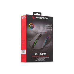 Rampage Egér Gamer - SMX-R70 BLAZE