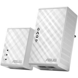 Asus PL-N12 KIT (220-240V) 300Mb/s powerline range extender KIT