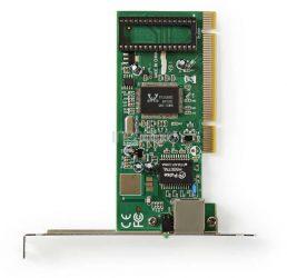 Nedis PNCD100 PCI Gigabit hálózati kártya